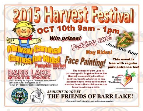 2015Oct10 Harvest Fest