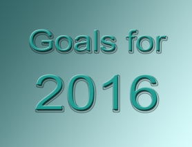 goals for 2016 graphic