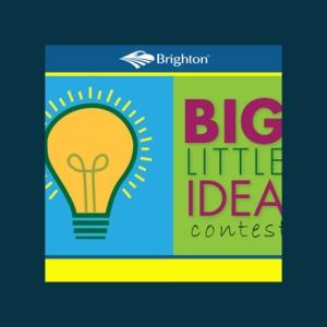 Brighton Big Little Ideas Contest