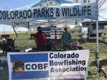 Colorado Bowfishing Association