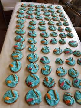 Cookies for the Crowd
