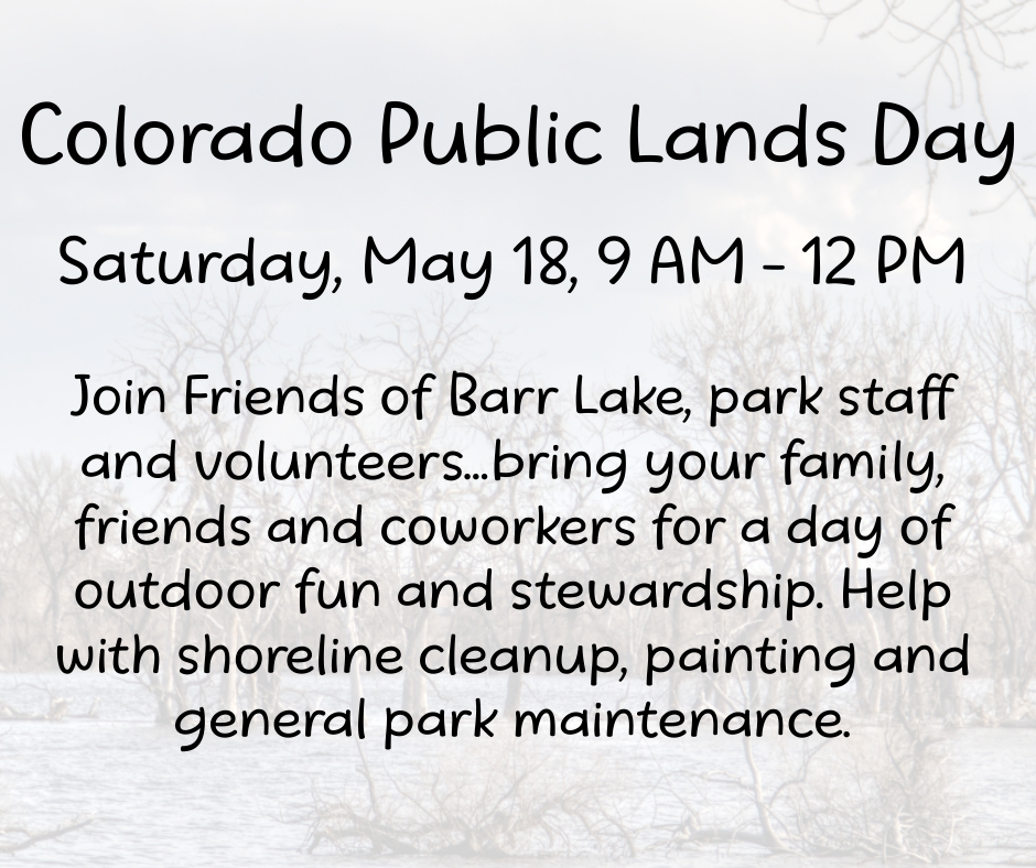 Colorado Public Lands Day