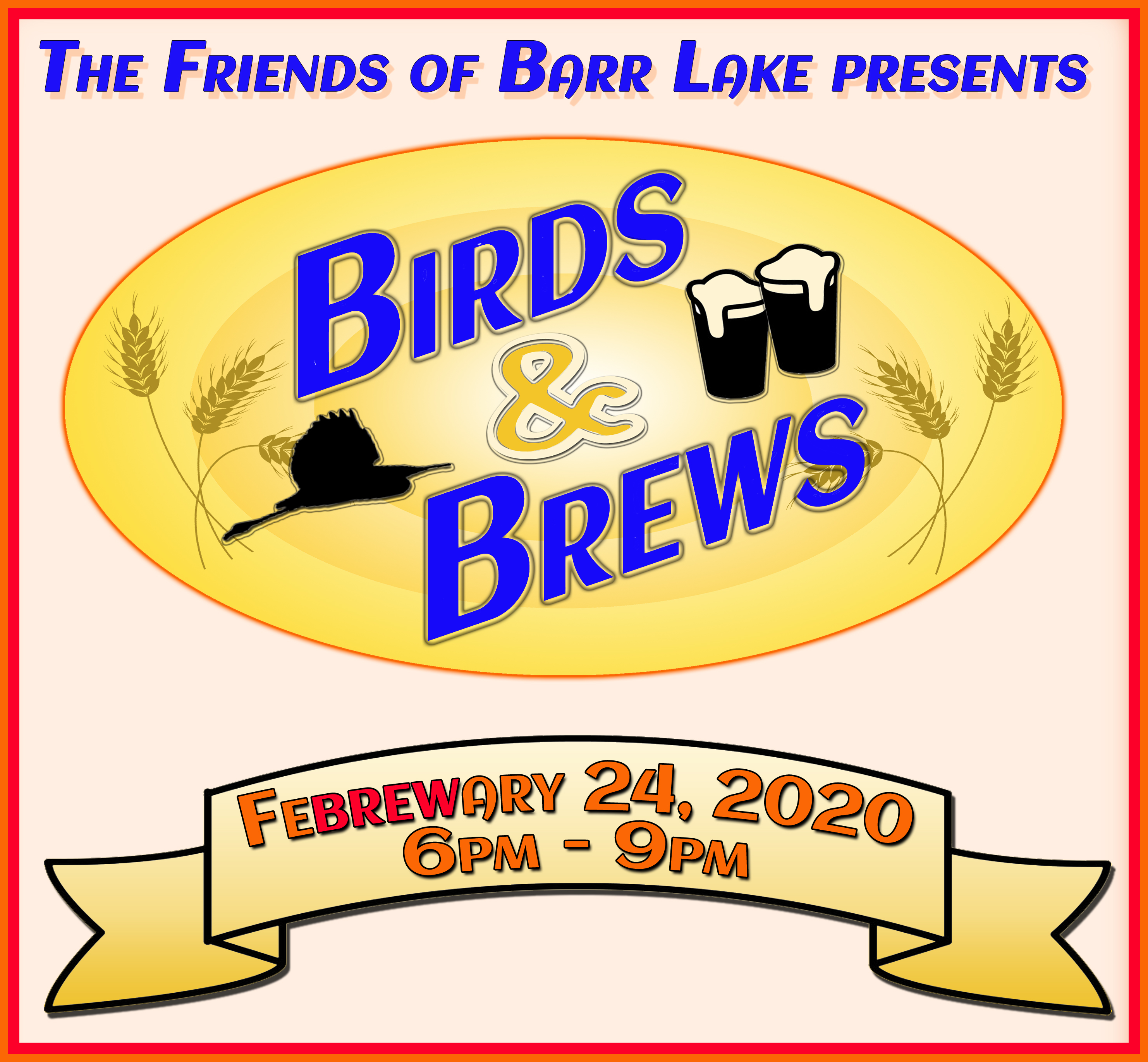 Birds and Brews 2020